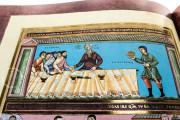 Codex Aureus of Echternach, Nuremberg, Germanisches Nationalmuseum, Hs. 156142 − Photo 16