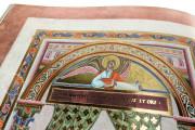 Codex Aureus of Echternach, Nuremberg, Germanisches Nationalmuseum, Hs. 156142 − Photo 18