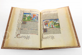 Travels of Sir Jean de Mandeville Facsimile Edition