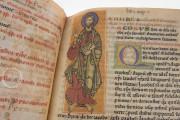 Codex Calixtinus of Santiago de Compostela, Santiago de Compostela, Archivo de la Catedral de Santiago de Compostela − Photo 4