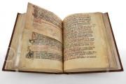 Codex Calixtinus of Santiago de Compostela, Santiago de Compostela, Archivo de la Catedral de Santiago de Compostela − Photo 5