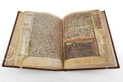Codex Calixtinus of Santiago de Compostela, Santiago de Compostela, Archivo de la Catedral de Santiago de Compostela − Photo 6