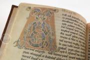 Codex Calixtinus of Santiago de Compostela, Santiago de Compostela, Archivo de la Catedral de Santiago de Compostela − Photo 7