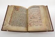 Codex Calixtinus of Santiago de Compostela, Santiago de Compostela, Archivo de la Catedral de Santiago de Compostela − Photo 8