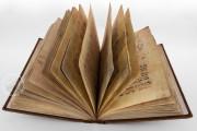 Codex Calixtinus of Santiago de Compostela, Santiago de Compostela, Archivo de la Catedral de Santiago de Compostela − Photo 11