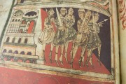 Codex Calixtinus of Santiago de Compostela, Santiago de Compostela, Archivo de la Catedral de Santiago de Compostela − Photo 13