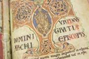 Codex Calixtinus of Santiago de Compostela, Santiago de Compostela, Archivo de la Catedral de Santiago de Compostela − Photo 17