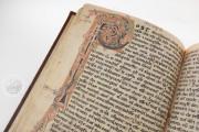 Codex Calixtinus of Santiago de Compostela, Santiago de Compostela, Archivo de la Catedral de Santiago de Compostela − Photo 18