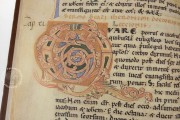 Codex Calixtinus of Santiago de Compostela, Santiago de Compostela, Archivo de la Catedral de Santiago de Compostela − Photo 20