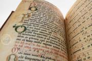 Codex Calixtinus of Santiago de Compostela, Santiago de Compostela, Archivo de la Catedral de Santiago de Compostela − Photo 22