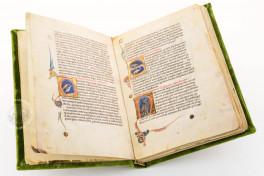 Latin Moamin Facsimile Edition
