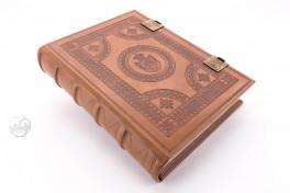 Glockendon-Gebetbuch, Est.136 = α.U.6.7 - Biblioteca Estense Universitaria (Modena, Italy), Glockendon-Gebetbuch facsimile edition by Faksimile Verlag.
