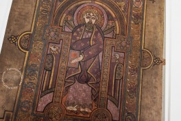 Das Book of Kells (Collection), Dublin, Library of the Trinity College, Ms. 58 (A.I.6), Das Book of Kells (Collection) by Faksimile Verlag.