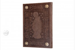 De Lisle Psalter, London, British Library, Arundel 83 II, De-Lisle Psalter