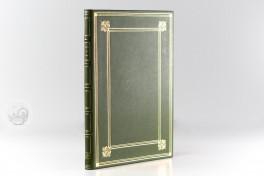 Das Buch Der Liebenden, Chantilly, Musée Condé, Ms. 388, Das Buch Der Liebenden facsimile editon by Muller & Schindler.