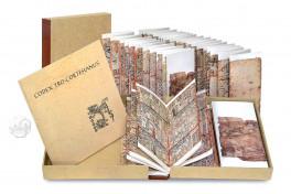 Codex Tro-Cortesianus (Codex Madrid), Madrid, Museo de América, Codex Tro-Cortesianus (Codex Madrid) facsimile edition by Adeva.