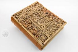 Codex Etschmiadzin (Luxury Edition), Yerevan, Mesrop Mashtots Institute of Ancient Manuscripts (Matenadaran), Cod. 2374, Codex Etschmiadzin (Luxury Edition) by Adeva.