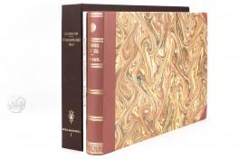 Vienna, Österreichische Nationalbibliothek, Mus. Hs. 17.538, Mus. Hs. 17.538 - Osterreichische Nationalbibliothek (Vienna, Austria), Ludwig van Beethoven - Violinkonzert (Standard Edition) facsimile edition by Adeva.