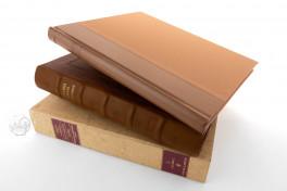 Dioscurides Neapolitanus, Naples, Biblioteca Nazionale Vittorio Emanuele III, Ms. ex Vindob. gr. 1, Dioscurides Neapolitanus facsimile edition by Faksimile Verlag.