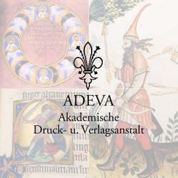 Akademische Druck- u. Verlagsanstalt (ADEVA)