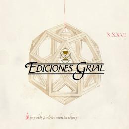 Ediciones Grial