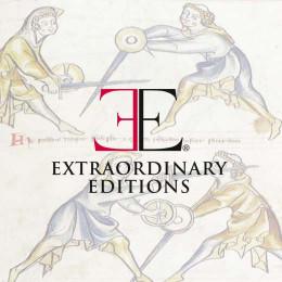 Extraordinary Editions