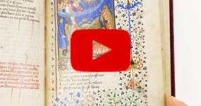 New Video: Jacques Bruyant: The Way of Poverty or Riches Facsimile Edition