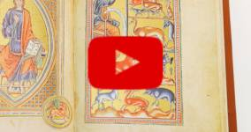 New Video: Oxford Bestiary Facsimile Edition
