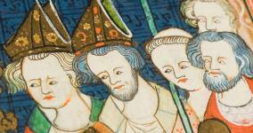 A Vibrant, Bilingual Apocalypse From Late Medieval London
