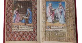 Middle Ages through the Manuscripts: Story of Faksimile Verlag – part 12