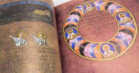Codex Purpureus Rossanensis – Symbol of an Age