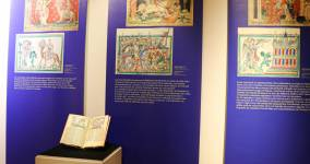 Facsimiles as Exhibition Items: Why Not?