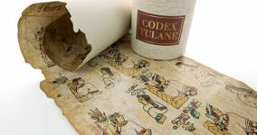 The Codex Tulane: A Journey Back in Time to 16th-century Mexico