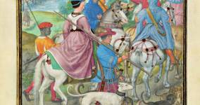 Flemish Painters – The Grimani Breviary
