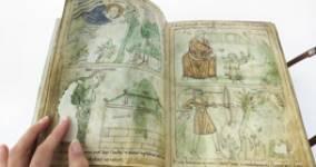 A Romanesque Bible for King Sancho el Fuerte