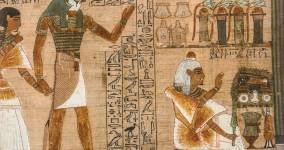 Papyrus Ani – Book of the Dead