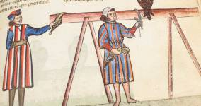 On the Art of Hunting with Birds: a treatise by the Holy Roman Emperor himself, Frederick II