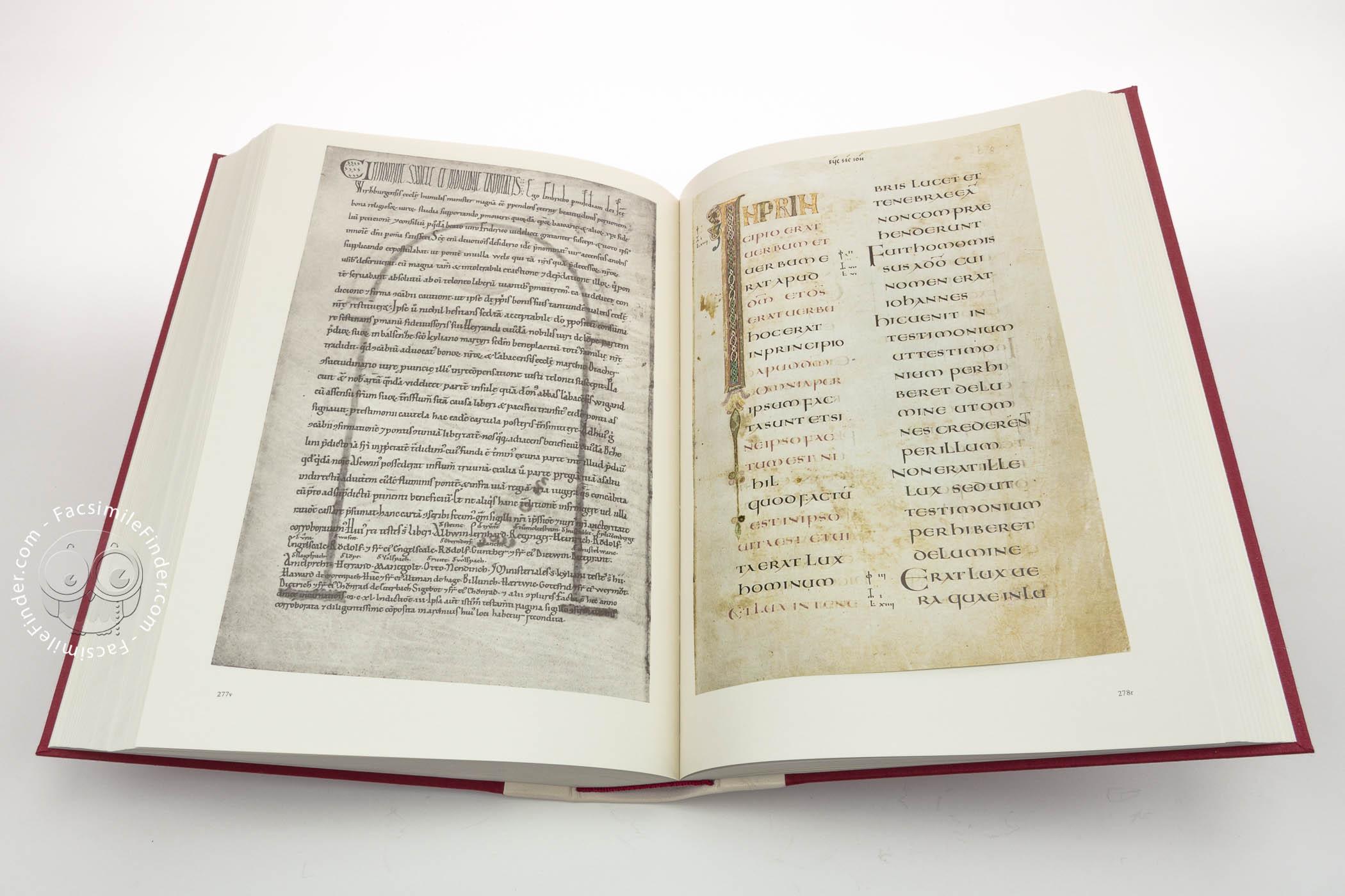 Codex Millenarius 171 Facsimile Edition