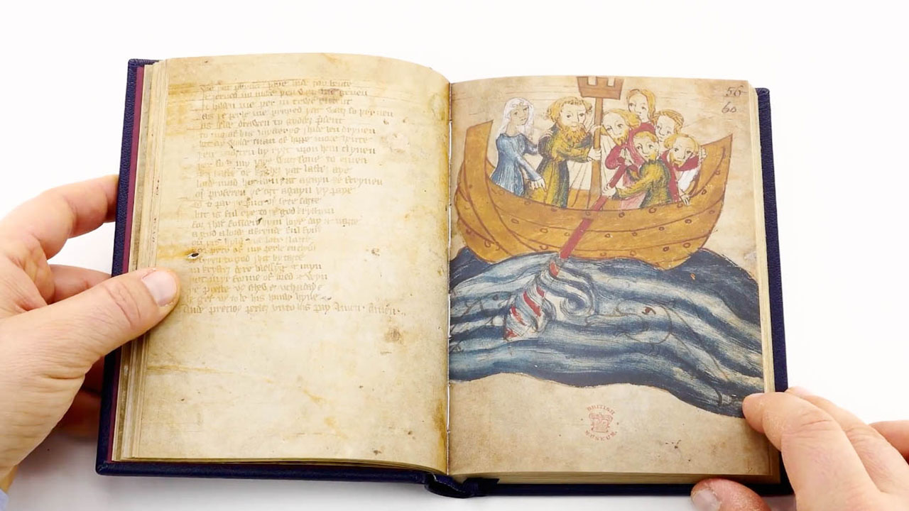 The Pearl Manuscript