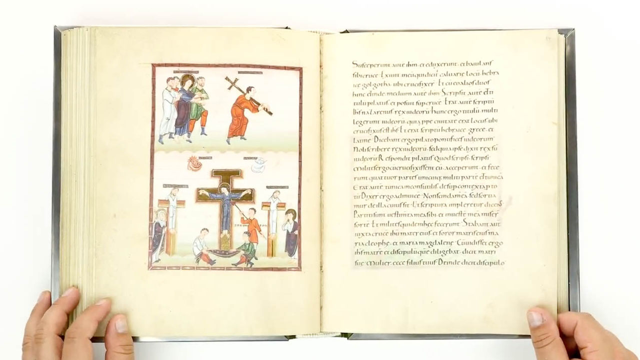 Codex Egberti
