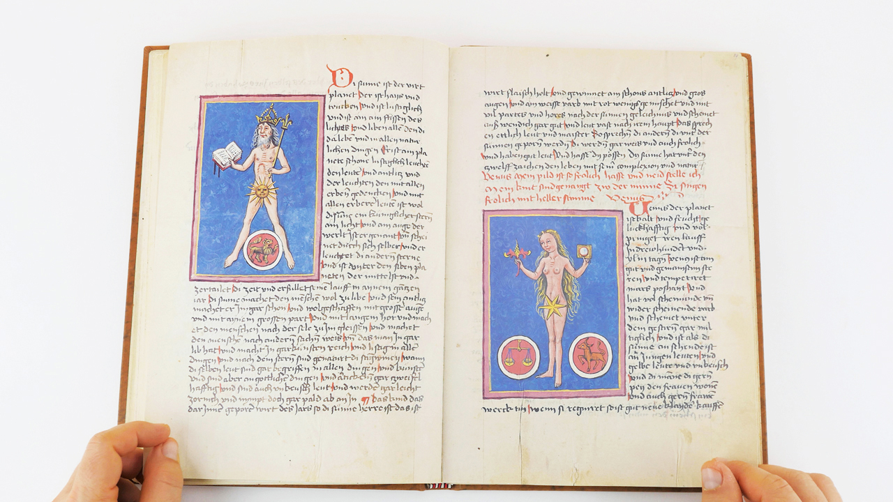 Codex Schürstab